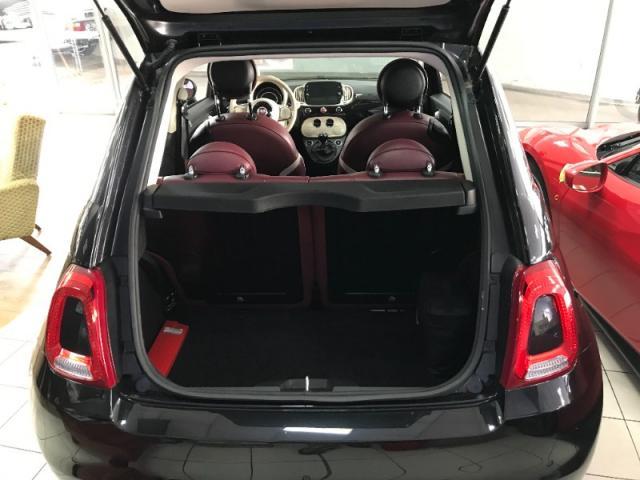 FIAT 500 II (2) 1.2 8V 69 CLUB 3600 kilomètres année 2019 essence 12 900 euros