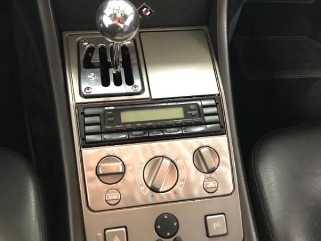 FERRARI 456 GT 5.5 V12 440 ESSENCE 61115 KILOMETRE BOITE MECANIQUE 56 000 EUROS