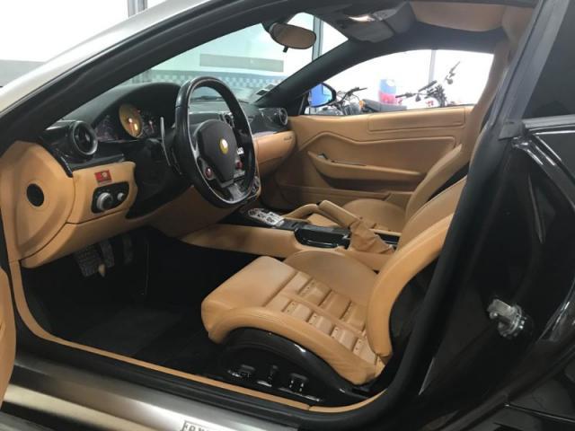 FERRARI 599 GTB FIORANO F1 46000Kilomètres/620 CH/ Année 2007/ 95 000 euros